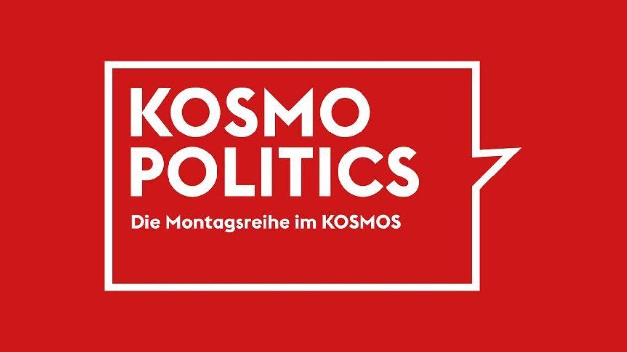 KOSMOPOLITICS – 68: KRAWALL IN ZÜRICH | Kosmos | Dies & Das