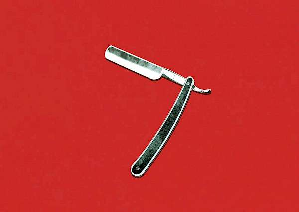 Visual Sweeney Todd RAZORVisual Sweeney Todd RAZOR
