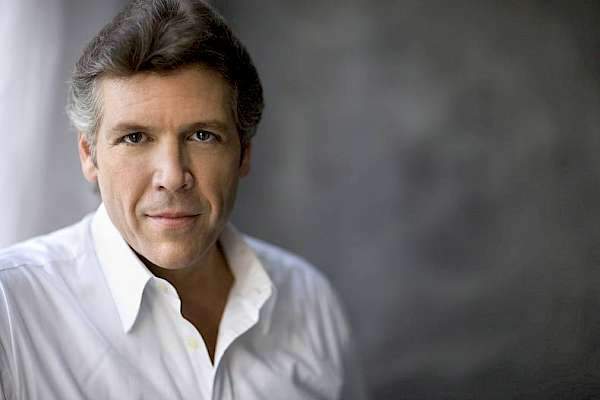 Thomas Hampson, Liederabend