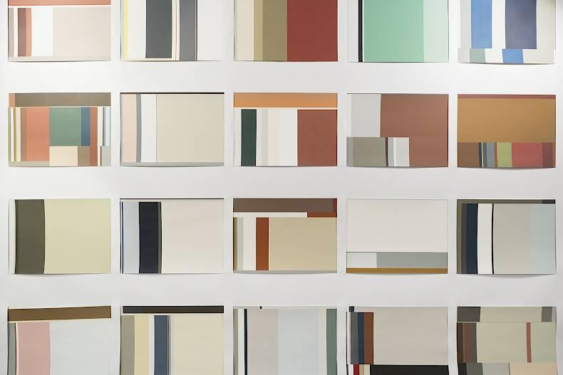 farbgeschichten heimatschutz zentrum in der villa patumbah ausstellungen. Black Bedroom Furniture Sets. Home Design Ideas