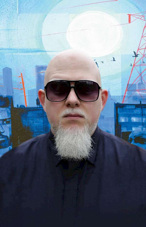 Flyer Brother Ali