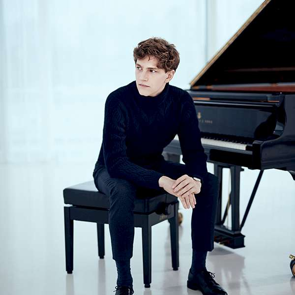 Jan Lisiecki (c) Christoph Koestlin