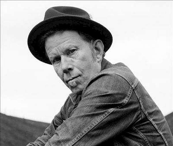 Tom Waits © Michael O
