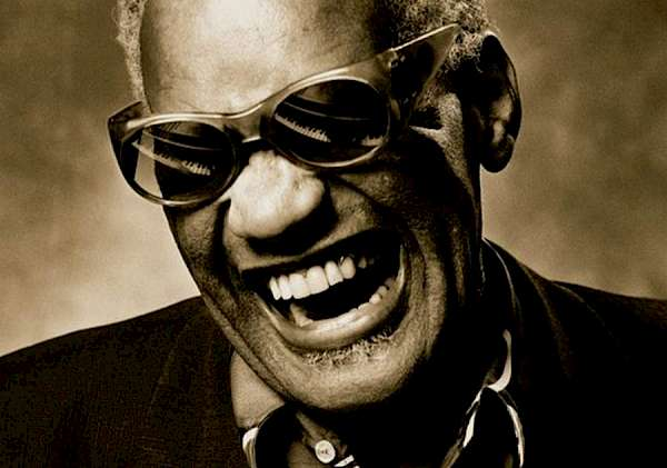 Ray Charles (c) HD Wallpaper