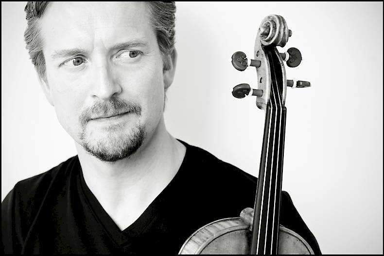 Christian tetzlaff mit dem schwedischen radio for Stockholm veranstaltungen