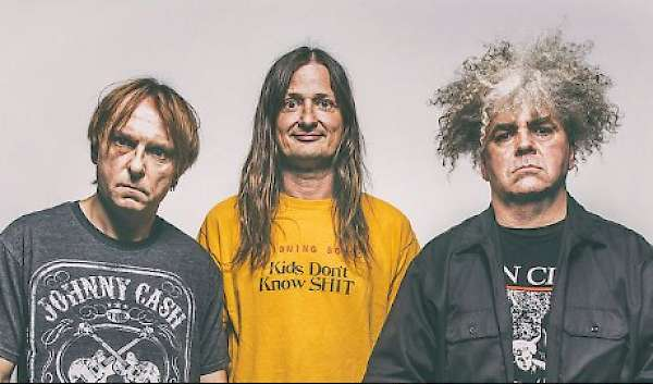 Bild: The Melvins