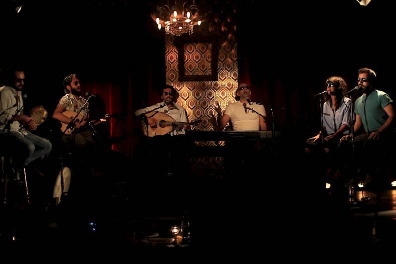 Beirut Konzert Köln
