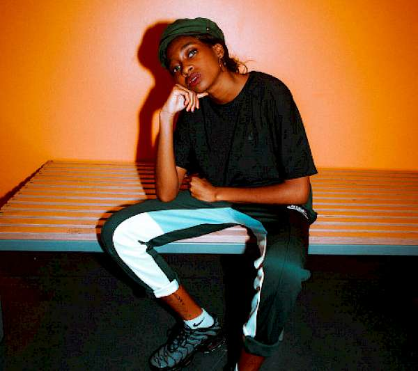 Bild: Little Simz